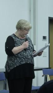 Barbara Kösters-Pinto